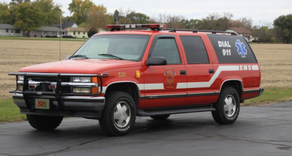 KFRD Rescue 531