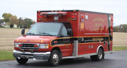 KFRD Rescue Squad 533